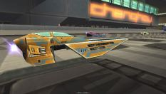 Wipeout Pure PSP 056