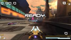 Wipeout Pure PSP 057