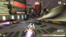 Wipeout Pure PSP 058