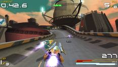 Wipeout Pure PSP 060