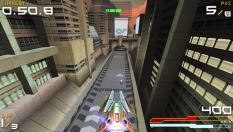 Wipeout Pure PSP 061
