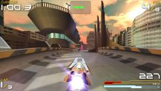 Wipeout Pure PSP 062