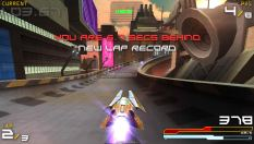 Wipeout Pure PSP 063