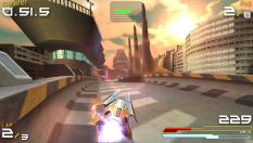 Wipeout Pure PSP 066