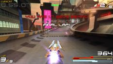 Wipeout Pure PSP 067