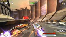 Wipeout Pure PSP 068