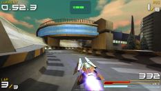 Wipeout Pure PSP 070