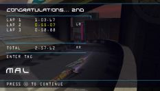 Wipeout Pure PSP 071
