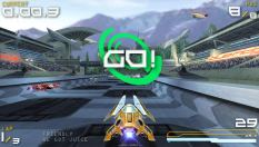 Wipeout Pure PSP 072