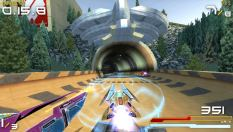 Wipeout Pure PSP 073