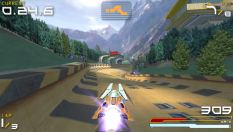 Wipeout Pure PSP 075