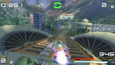 Wipeout Pure PSP 076