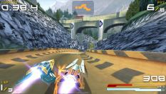 Wipeout Pure PSP 077