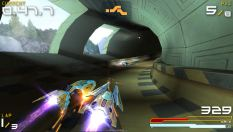 Wipeout Pure PSP 079
