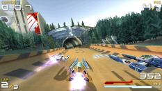 Wipeout Pure PSP 081