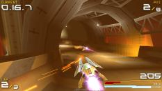 Wipeout Pure PSP 082