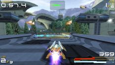 Wipeout Pure PSP 083
