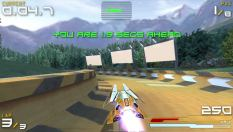 Wipeout Pure PSP 084
