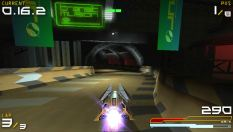 Wipeout Pure PSP 085