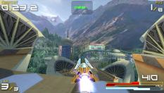 Wipeout Pure PSP 086