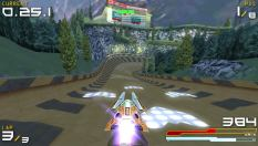 Wipeout Pure PSP 087