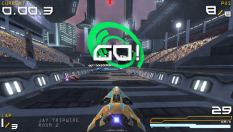 Wipeout Pure PSP 092