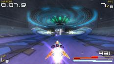Wipeout Pure PSP 094