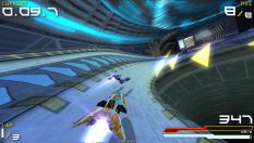 Wipeout Pure PSP 095