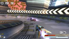 Wipeout Pure PSP 096