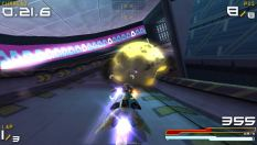 Wipeout Pure PSP 097
