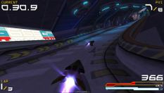 Wipeout Pure PSP 098