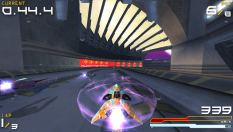 Wipeout Pure PSP 099