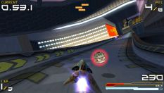 Wipeout Pure PSP 100