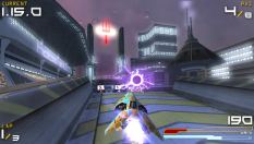 Wipeout Pure PSP 101