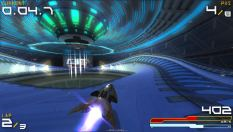 Wipeout Pure PSP 102