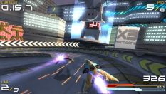 Wipeout Pure PSP 103