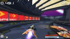 Wipeout Pure PSP 106