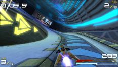 Wipeout Pure PSP 107