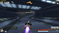 Wipeout Pure PSP 109