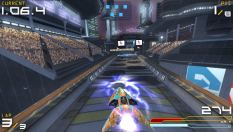Wipeout Pure PSP 110
