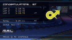 Wipeout Pure PSP 111