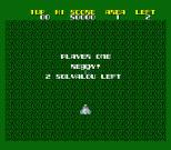 Xevious - Fardraut Saga MSX 002
