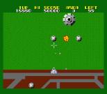 Xevious - Fardraut Saga MSX 025