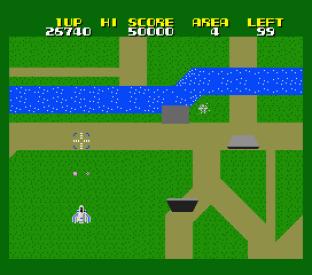 Xevious - Fardraut Saga MSX 034