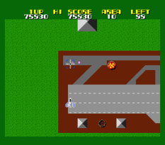 Xevious - Fardraut Saga MSX 076