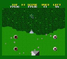 Xevious - Fardraut Saga MSX 077