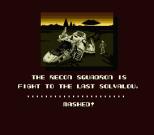 Xevious - Fardraut Saga MSX 085