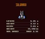 Xevious - Fardraut Saga MSX 090