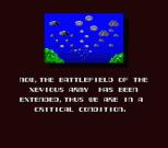 Xevious - Fardraut Saga MSX 092