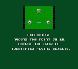 Xevious - Fardraut Saga MSX 097